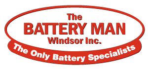 The Battery Man